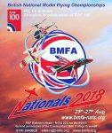 BMFA National Championships 2018