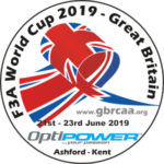 F3A World Cup 2019 – Great Britain