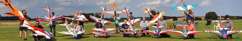Great Britain R/C Aerobatic Association