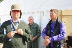Sebart Cup pilot, Edward Frundenburg -- Sebart Cup pilot, Edward Frundenburg