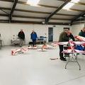 Buckminster BMFA Introduction to Aerobatics Day
