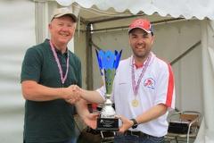 Matt Hoyland (GBR) 3rd Place UK World Cup.