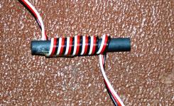 bead filter ring filter rod filter